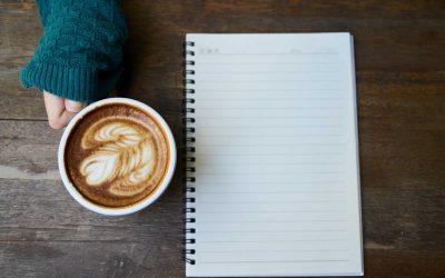 Convertirse en escritor