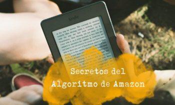 Conquista el algoritmo de Amazon para vender tu libro