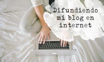 Claves para promocionar tu blog en internet