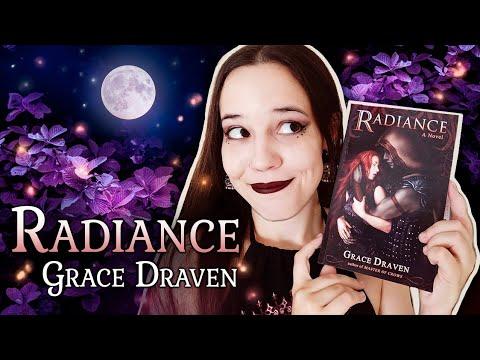 Reseña de Libro – RADIANCE de Grace Draven