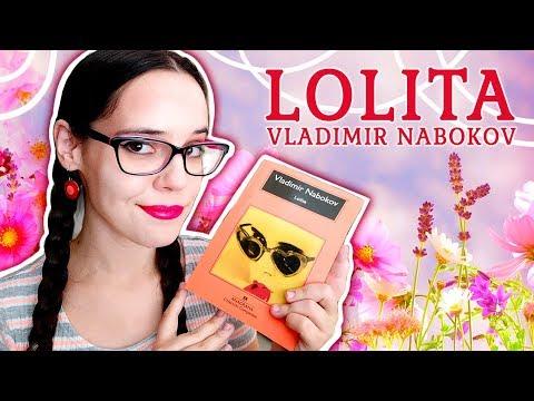Reseña – LOLITA de Vladimir Nabokov