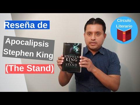 Reseña de Apocalipsis de Stephen King (The Stand)