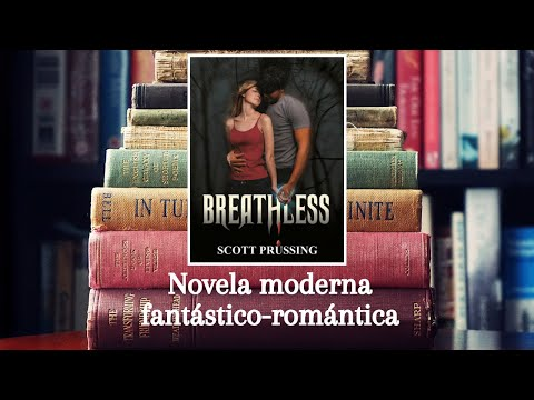 Reseña: 📖 Breathless de Scott Prussing