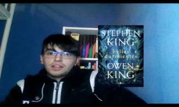 Video reseña Bellas durmientes de Stephen King y Owen King