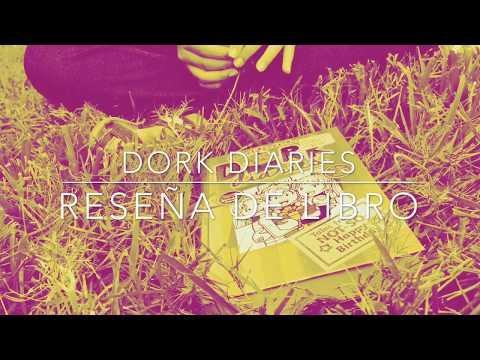 Dork Diaries #13 – Reseña de Libro – Español