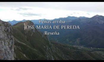 Audiolibro – PEÑAS ARRIBA – José María de Pereda – reseña