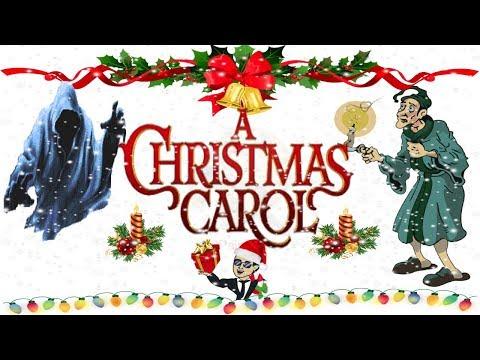 Reseña: Cuento de Navidad *Su Autor odiaba la Navidad*🎄⛄️