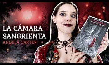 Reseña – LA CÁMARA SANGRIENTA de Angela Carter