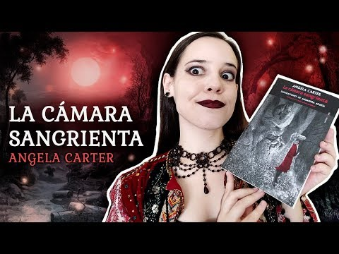 Review – BLOODY CHAMBER Angela Carter
