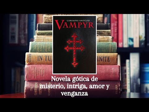 Reseña: 📖 Vampyr [Romance 💋 vampírico]