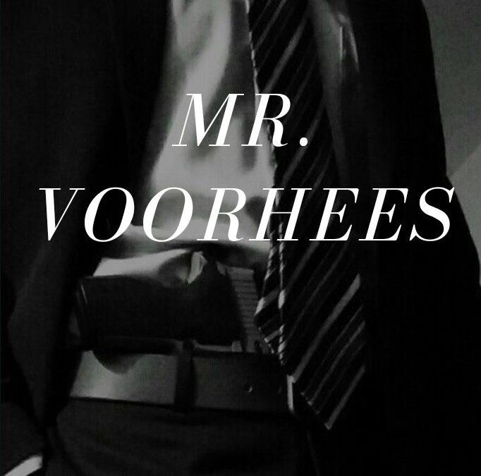 Mr.Voorhees